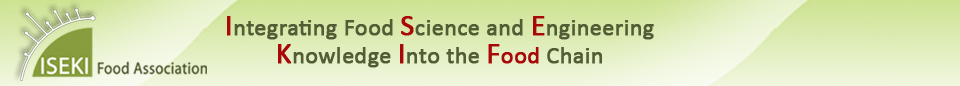 ISEKI-Food Association Abstract Submission Tool